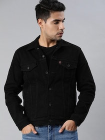 Top 10 Best Denim Jackets for Men in India 2021 (H&M, UCB, and more) 2