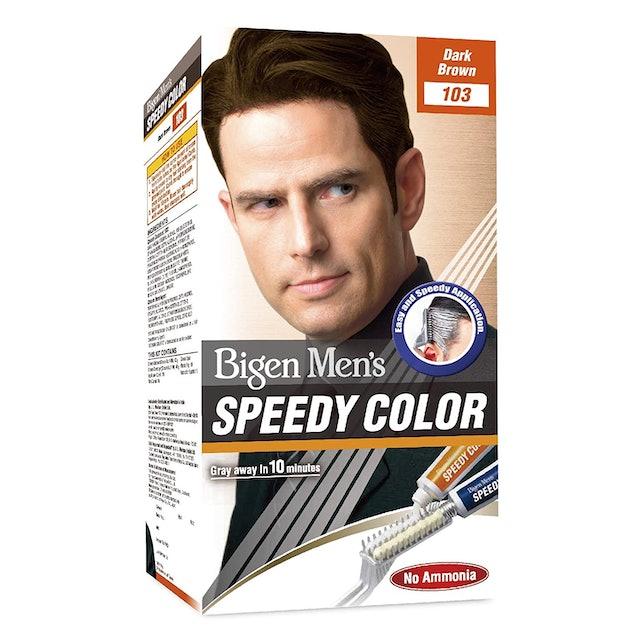 Bigen Speedy Color 1