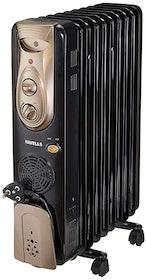 10 Best Oil Filled Radiator Heaters in India 2021 (Singer, Bajaj, and more) 3