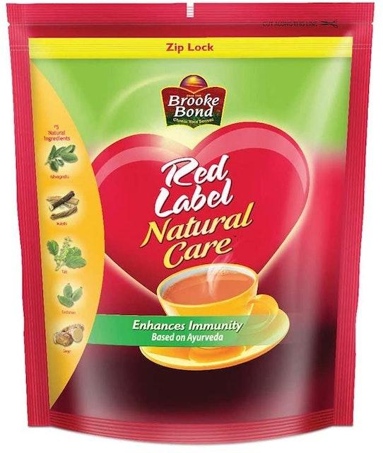 Brooke Bond Red Label Natural Care 1