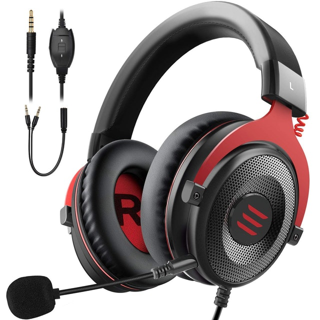 EKSA Stereo Gaming Headset 1
