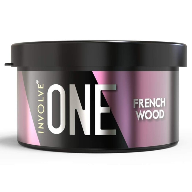 Involve ONE French Wood 1