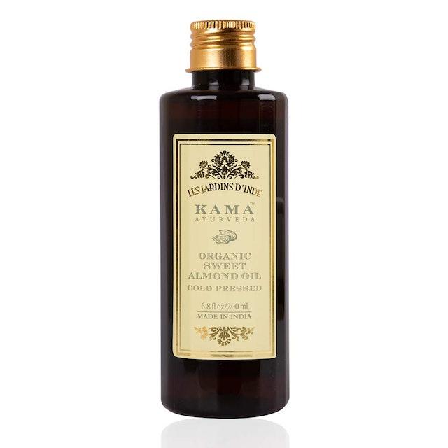 Kama Ayurveda Organic Sweet Almond Oil 1
