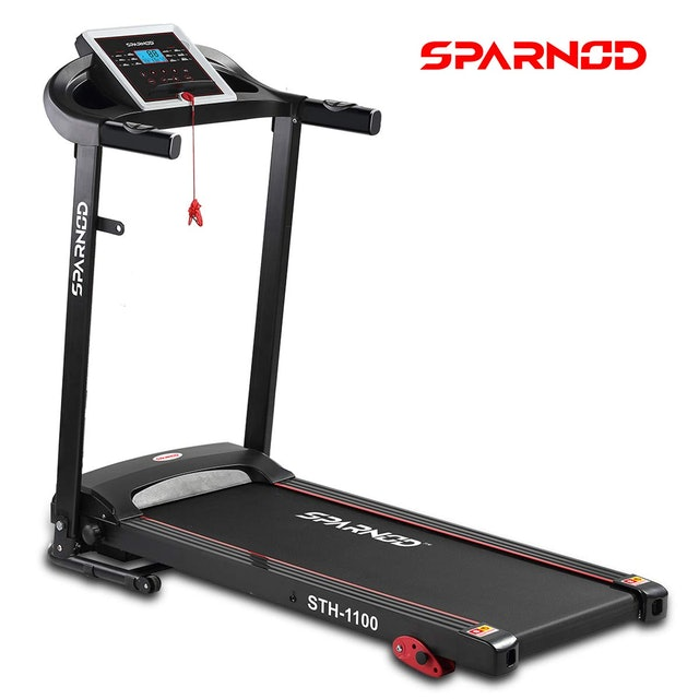 SPARNOD Fitness STH-1100 1