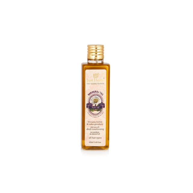 Just Herbs Bhringraj Tail 1