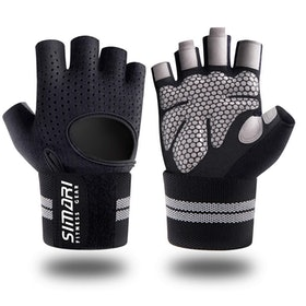 Top 10 Best Gym Gloves in India 2020 (Kobo, Burnlab, and more) 3