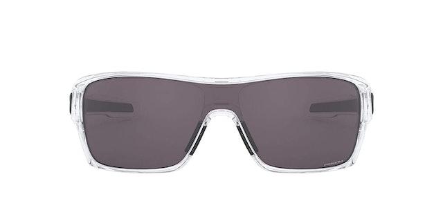 Oakley Turbine Rotor Rectangular Sunglasses 1