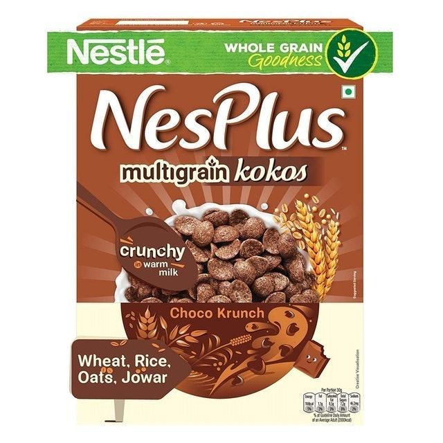 NesPlus Multigrain Kokos  1