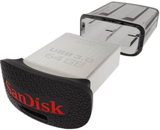 SanDisk Ultra Fit 32GB 1