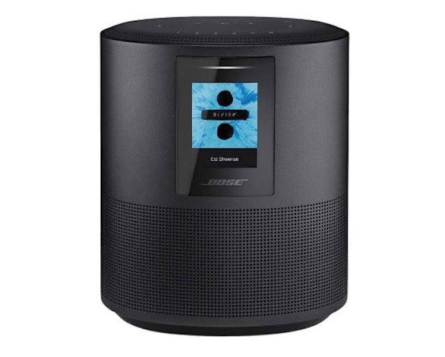 Bose Smart Speaker 500 1