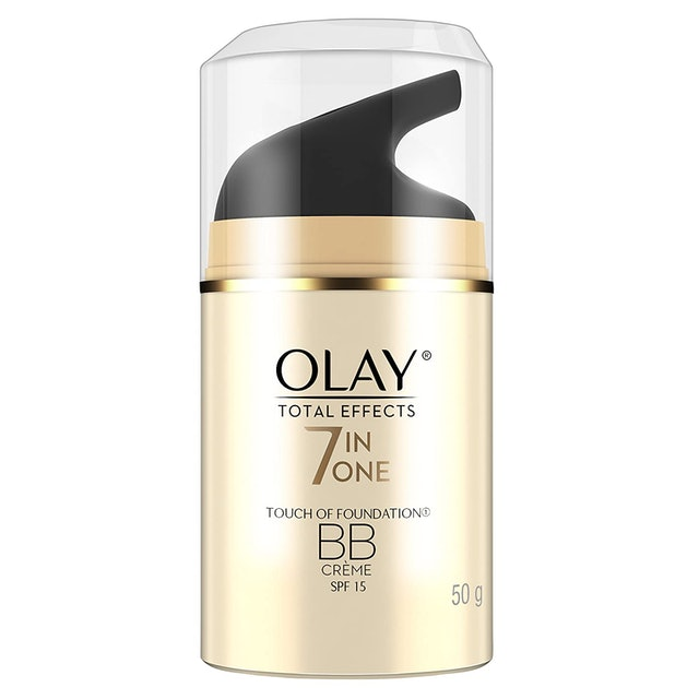 Olay Total Effects 7 in 1 BB Cream 1