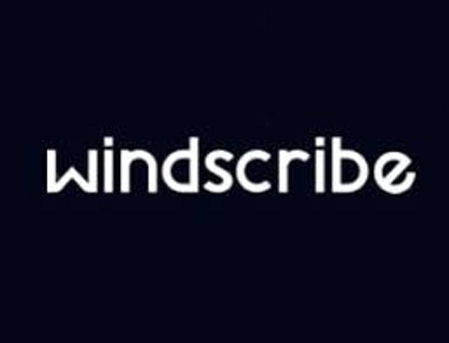 Windscribe 1