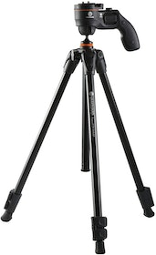 10 Best Tripods for DSLR in India 2021 (Manfrotto, Vanguard, and more) 1