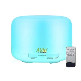 Top 10 Best Aroma Diffusers in India 2021 (BreatheFresh, Decor Tribe, and more) 3