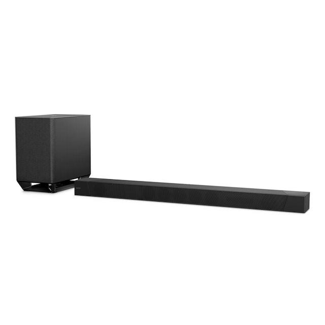 Sony Dolby Atmos Soundbar 1