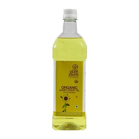 10 Best Sunflower Oil in India 2021 (Fortune, Nature Fresh, and More) 3