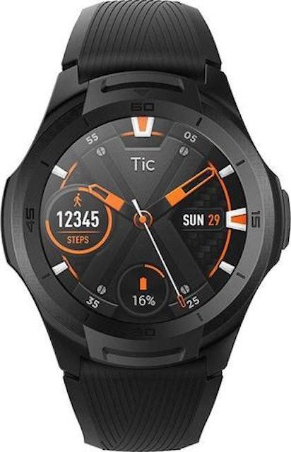 Mobvoi Ticwatch S2 1