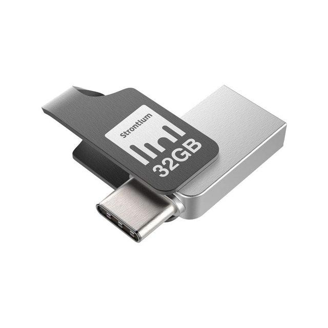 Strontium  Nitro Plus 32GB 1