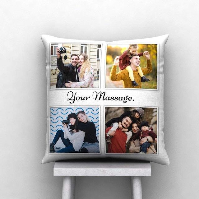 Pix Art Store Customized Cushion 1