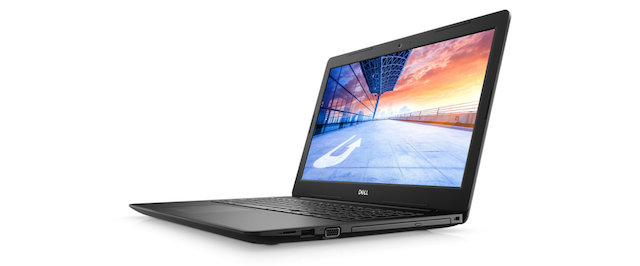 Dell Vostro 15 3590 HDD (Integrated Graphics) 1