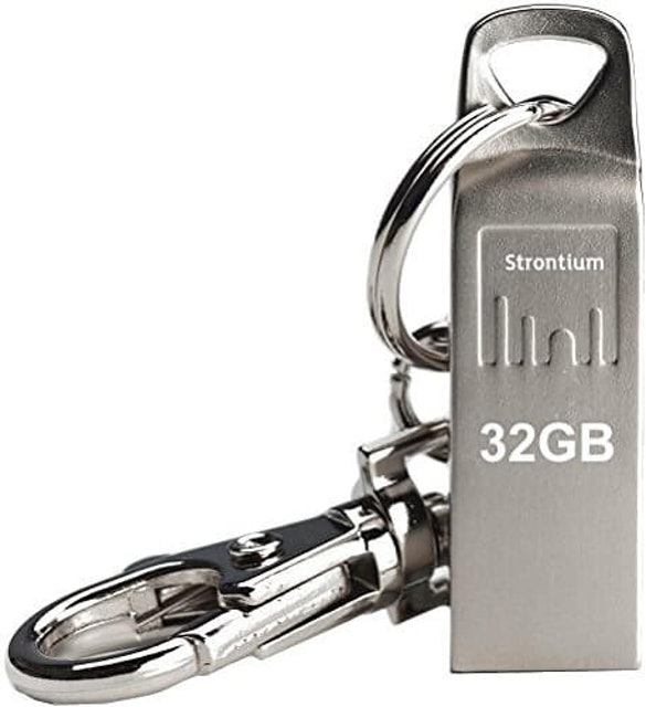 Strontium Ammo 32GB 2.0 USB 1