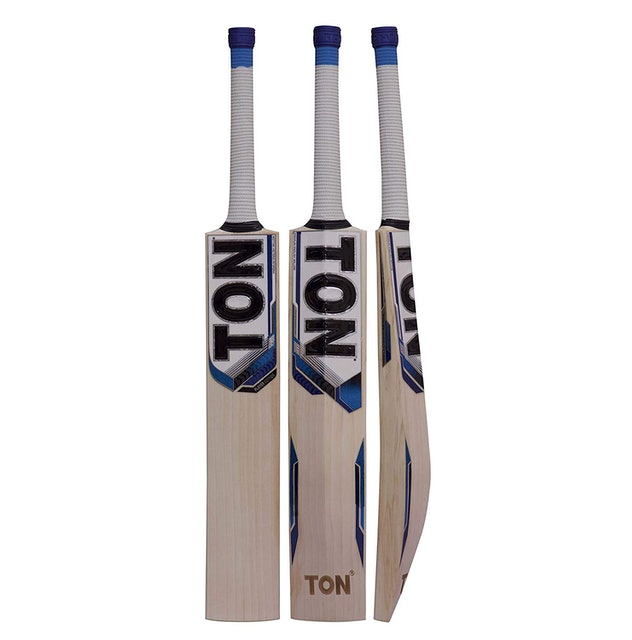 SS Player Edition Number 6 Grade 1 English Willow Bat 1