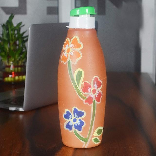 Homelett Terracotta Clay Handmade 1