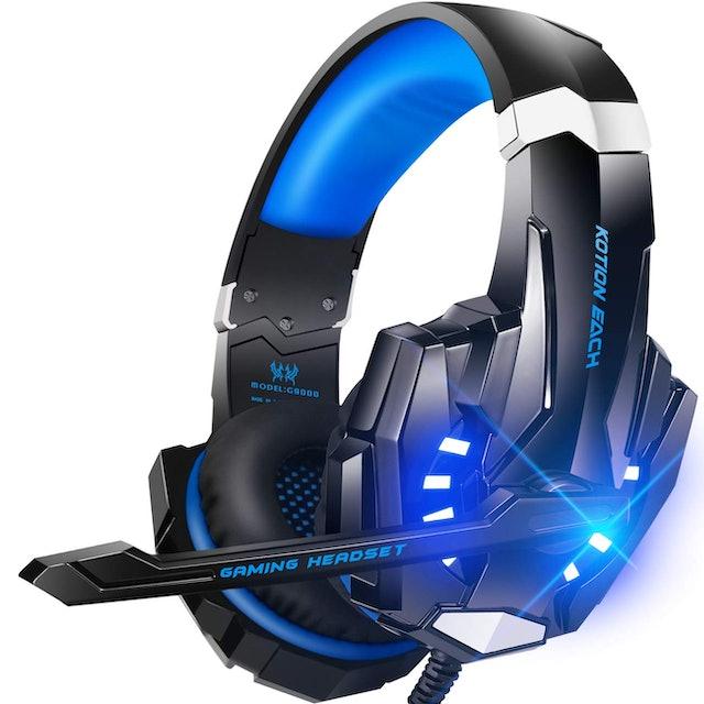 Bengoo Gaming Headset 1