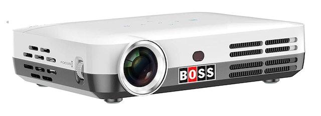 Boss S7 DLP 1