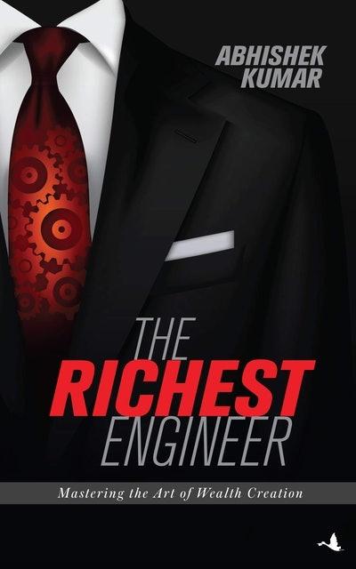 Abhishek Kumar The Richest Engineer 1