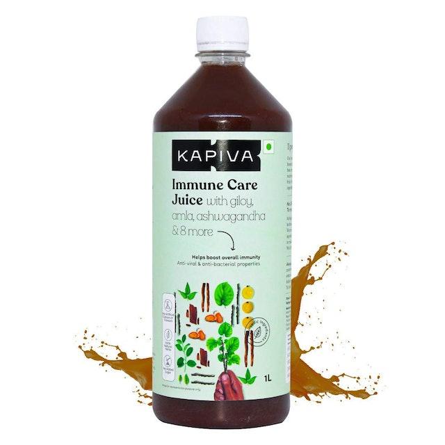 Kapiva Immune Care Juice 1