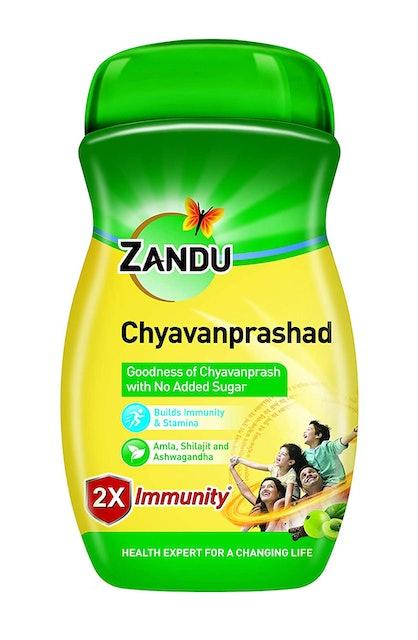 Zandu  Chyavanprashad 1