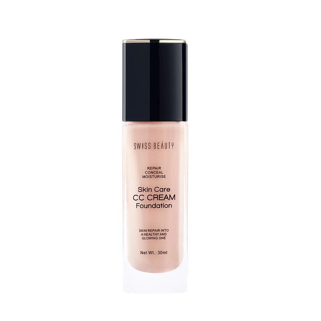 Swiss Beauty Foundation Skin Care CC Cream 1