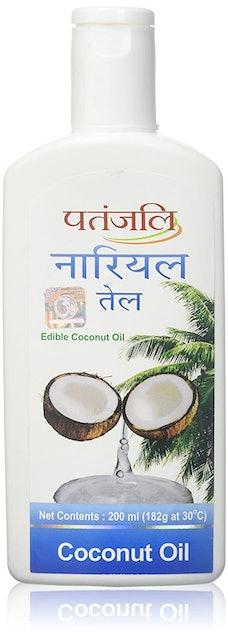Patanjali Coconut Oil  1