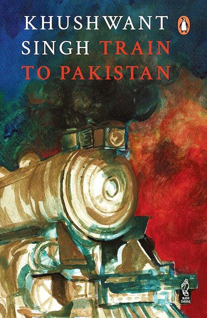 Khushwant Singh Train to Pakistan 1