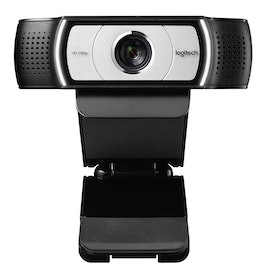 Top 10 Best Webcams in India 2020 (Logitech, Zebronics, Microsoft, and more) 2