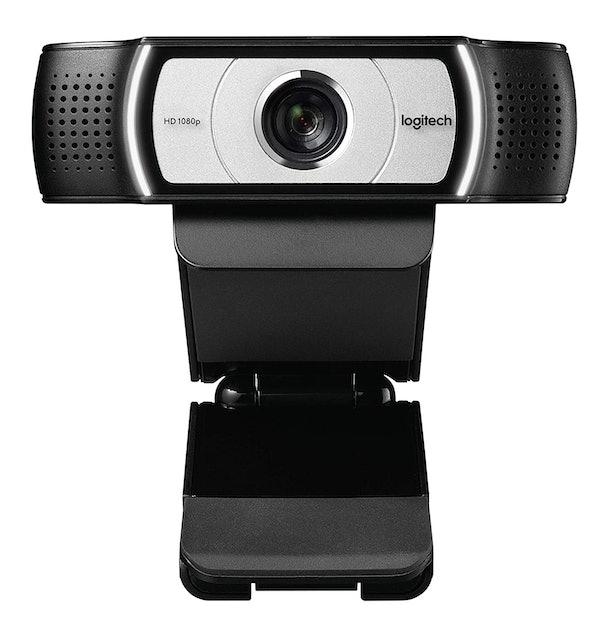 Logitech C930e Webcam 1