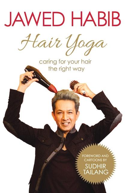 Jawed Habib Hair Yoga 1