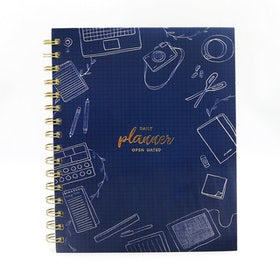 10 Best Planners for Students in India 2021 (Alicia Souza, Doodle, and more) 1