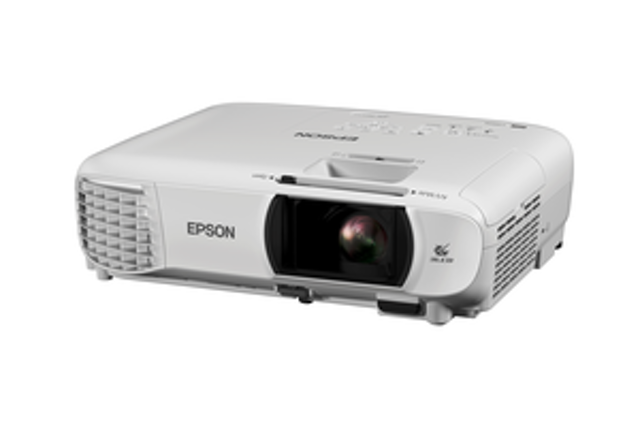 Epson TW650 1080p 1