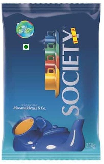 Society Leaf Tea 1