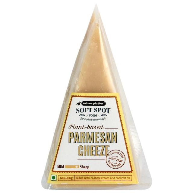Urban Platter Plant-Based Parmesan Cheeze 1