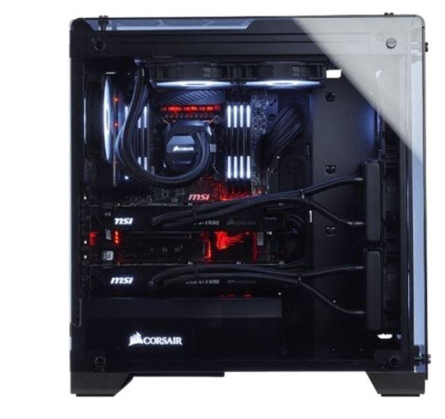 ANT PC PHARAOH RZ500 1