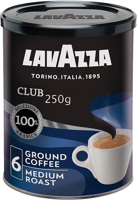 Lavazza Club 1