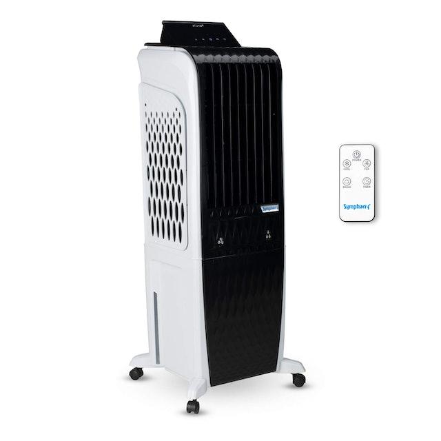 Symphony 30 L Tower Air Cooler 1