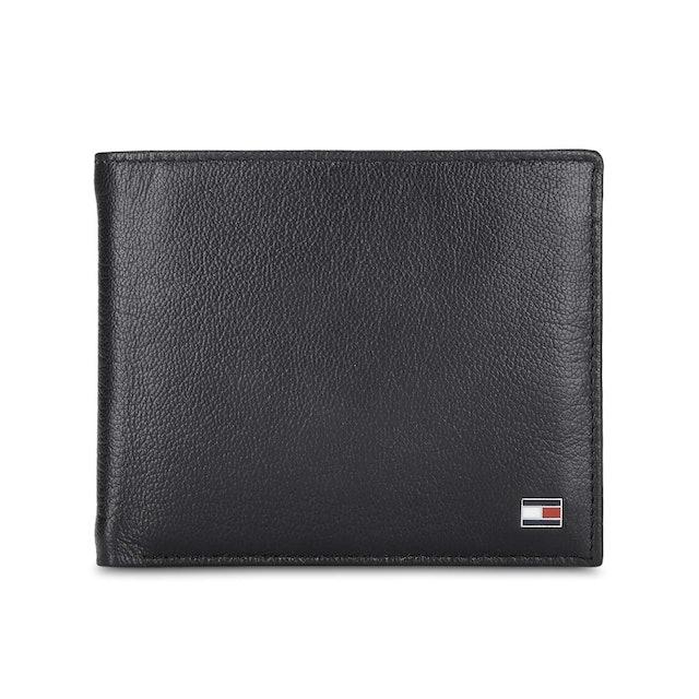 Tommy Hilfiger Men's Black Wallet 1