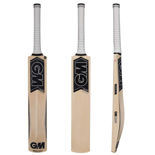 GM Chrome Cosmic English Willow Bat (SH) 1