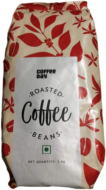 Coffee Day Roasted Coffee 1