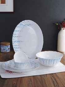 Top 10 Best Dinner Sets in India 2020 (MIAH Decor, Corelle, and more) 2