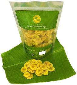 10 Best Banana Chips in India 2021 - Buying Guide Reviewed by Chef 1